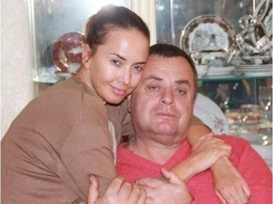 Фріске з батьком