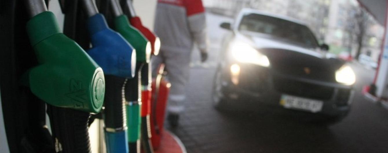 Сколько стоит заправить авто утром 29 декабря