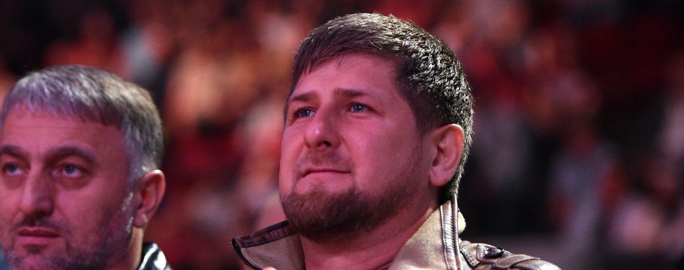 """""""Мене влаштовує і воювати"""": Кадиров розбурхав жителів Інгушетії войовничими висловлюваннями"""