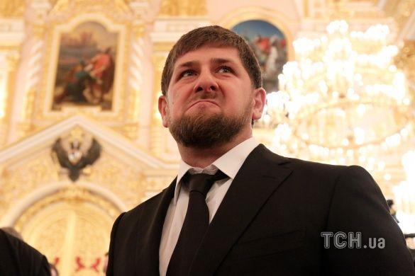 Рамзан Кадиров_1