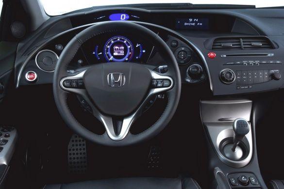 Honda Civic_11