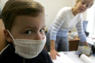 На Кіровоградщині п'ятьох дітей госпіталізували з гострою кишковою інфекцією