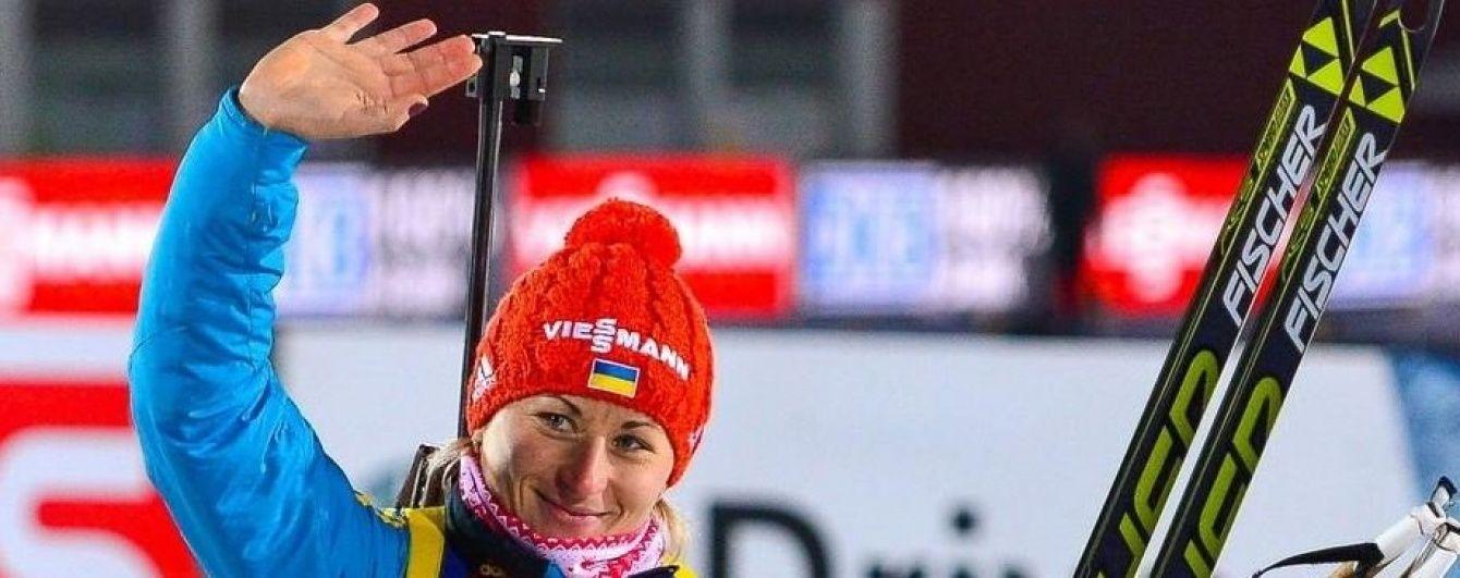 У нас не команда, а просто д*па - Валя Семеренко дуже емоційно прокоментувала рішення тренера