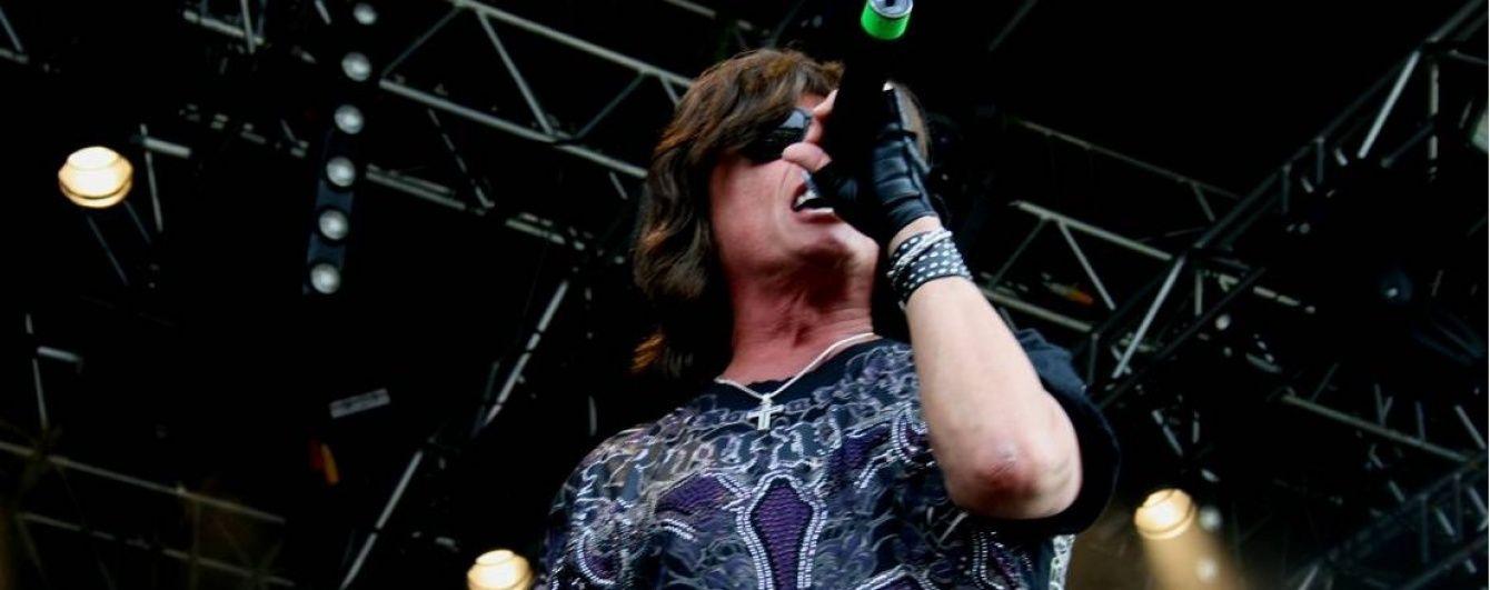 В Крыму анонсировали рок-концерт с экс-вокалистом Deep Purple, не получив его согласия