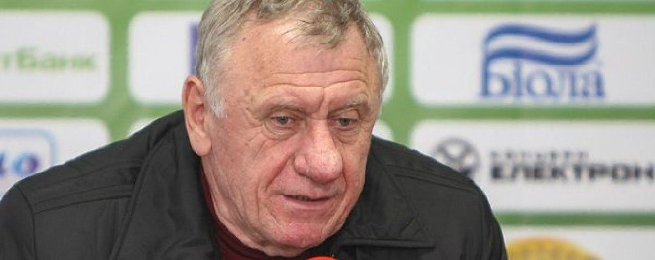 """Гендиректор """"Карпат"""" розповів, що не чув расистських """"кричалок"""" вболівальників клубу"""