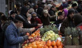 Сравнение цен на продукты в Украине и Чехии: в какой стране сделать закупки дешевле