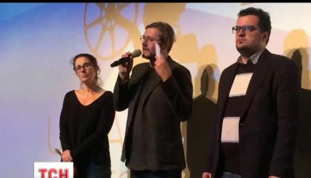 Украинские фильмы собрали аншлаги на показах в Брюсселе