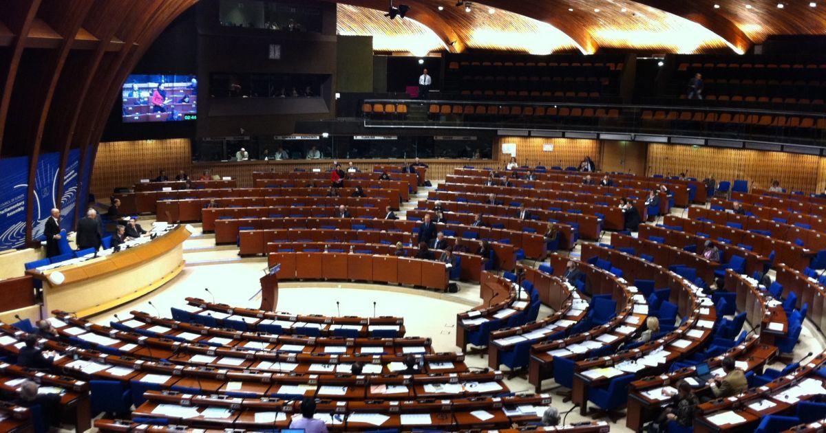 """""""Не трагедия"""". В украинской делегации прокомментировали принятие резолюции ПАСЕ об образовательном законе"""