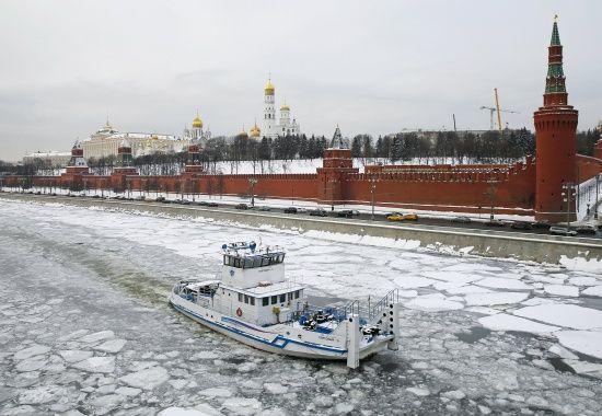 Кремль відмовився від посередників для врегулювання ситуації з нападом на українські кораблі