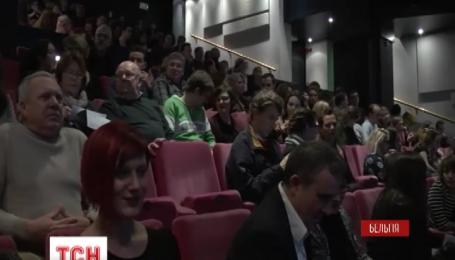 В Брюсселе украинские фильмы собрали аншлаги на показах