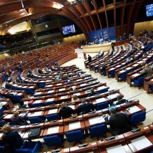 Россия не будет принимать участие в сессии ПАСЕ - Арьев