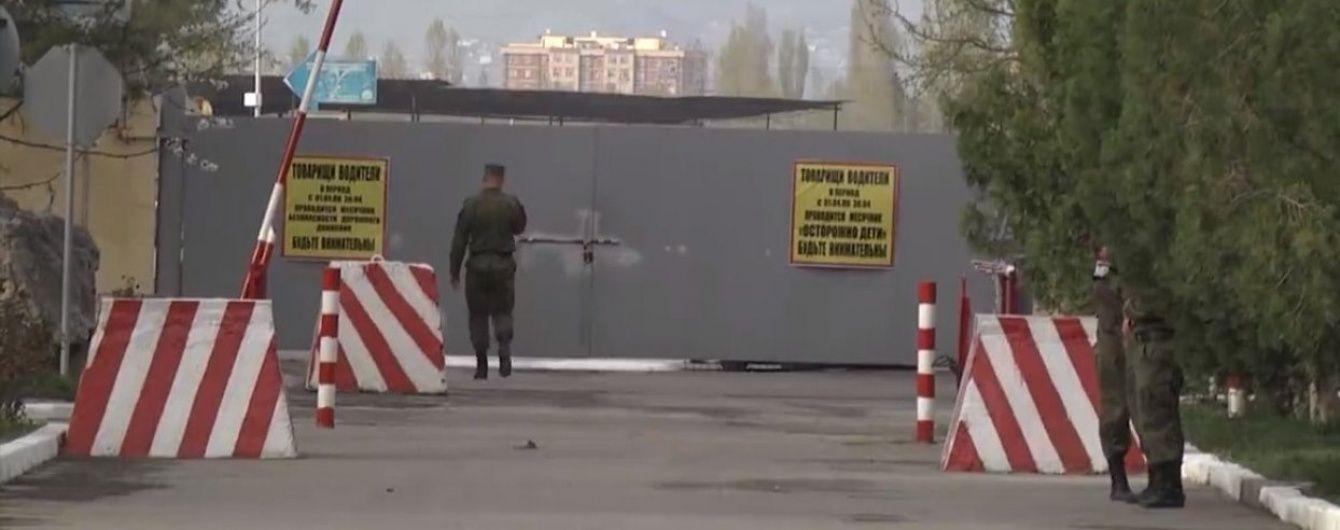 Журналисты сняли видео о жестоких преступлениях российских солдат в Таджикистане