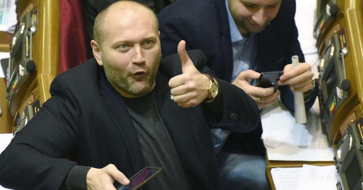 Депутат Рады порадовался крушению русского Су-27. Витязева парировала известной фразой