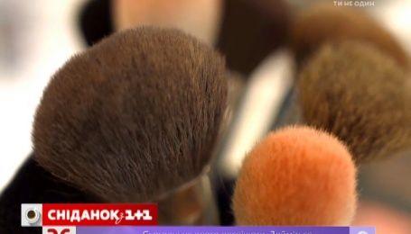 Как ухаживать за косточками для макияжа