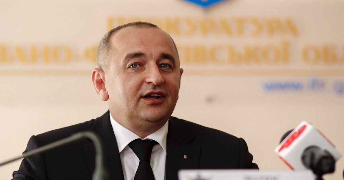 Матиос обнародовал количество украинских военных, которые остались в оккупированном Крыму