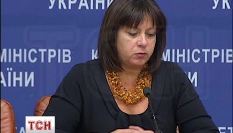 Украина получит от международных кредиторов займов на 10 млрд долл