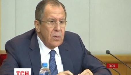 Лавров считает, что РФ не нарушала Будапештский меморандум