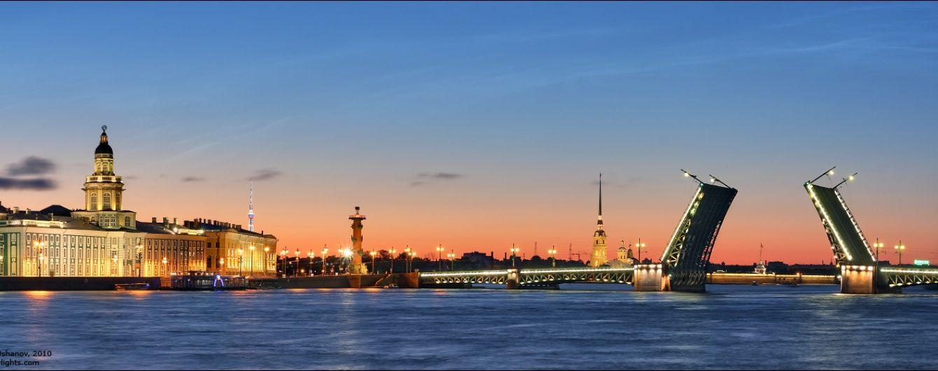 Російський Санкт-Петербург може знову стати Ленінградом