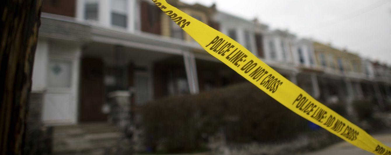 У США поліція застрелила нападника, який поранив ножем відвідувачів ресторану