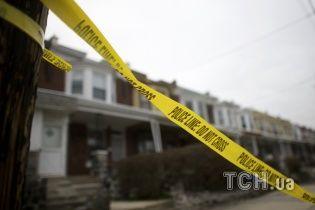 У США семикласник підстрелив себе у шкільній вбиральні