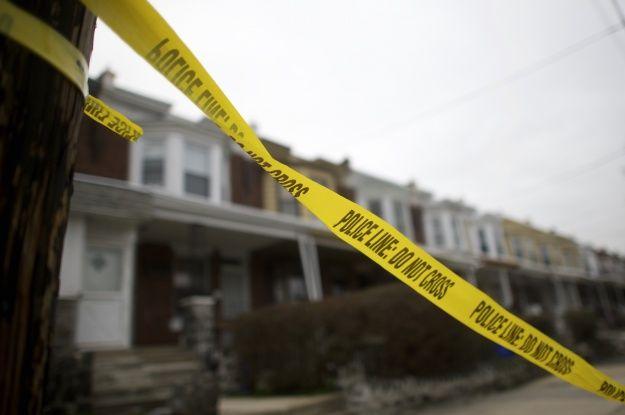 В США семья нашла человеческие останки, убирая в доме умершего отца