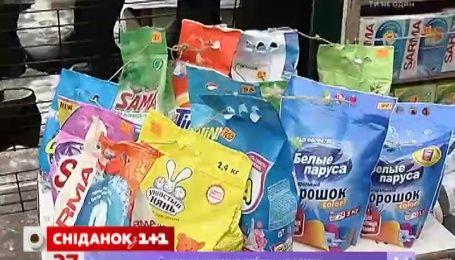 Алексей Душка рассказал, на что следует обращать внимание при выборе стирального порошка