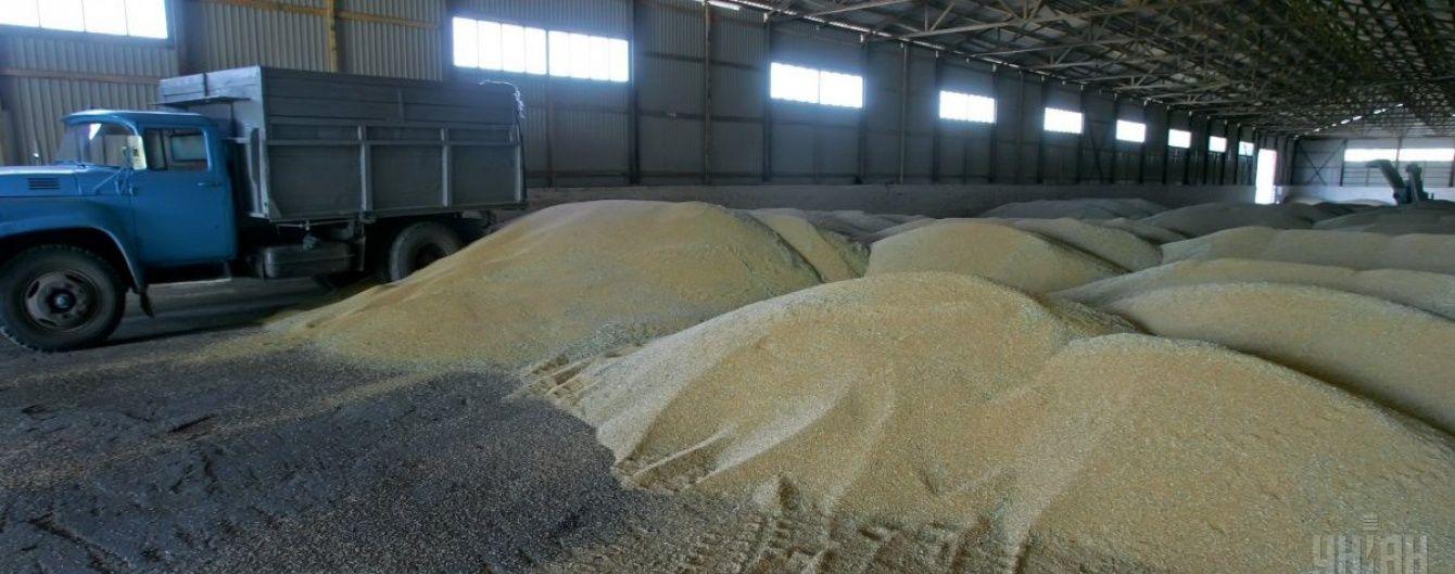 У ЄС дослідили, як через схеми з України вивели 1,5 мільярда доларів прибутку з експорту зерна