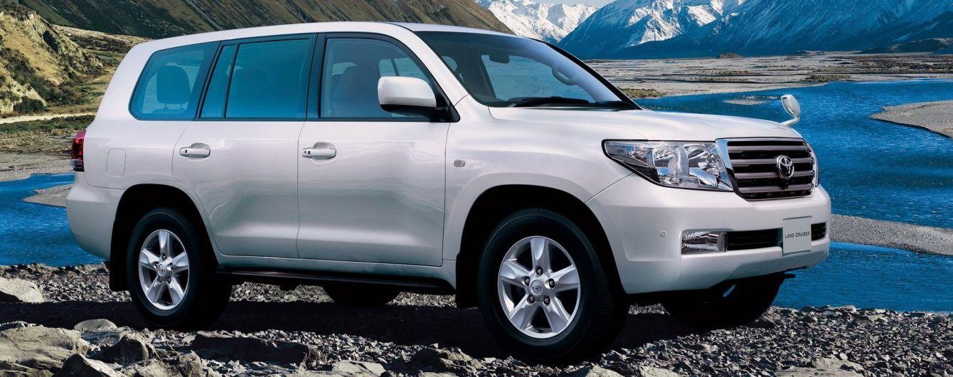 Сожительницу прокурора АТО уличили в приобретении авто стоимостью более миллиона гривен
