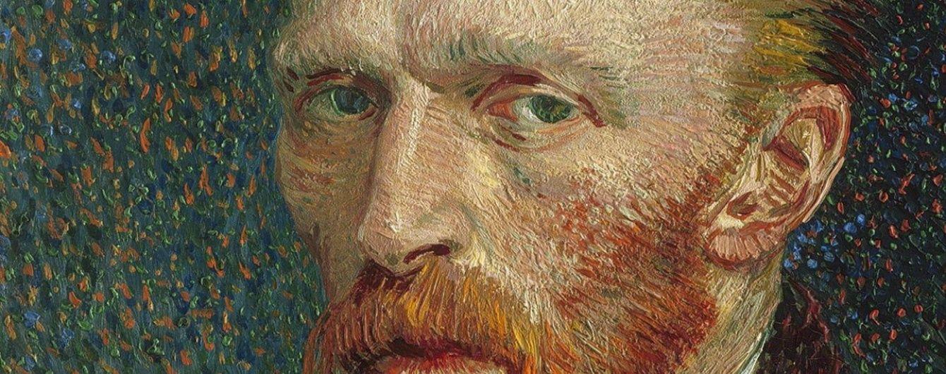 """Бренд Christian Louboutin """"наехал"""" на выставку Ван Гога"""
