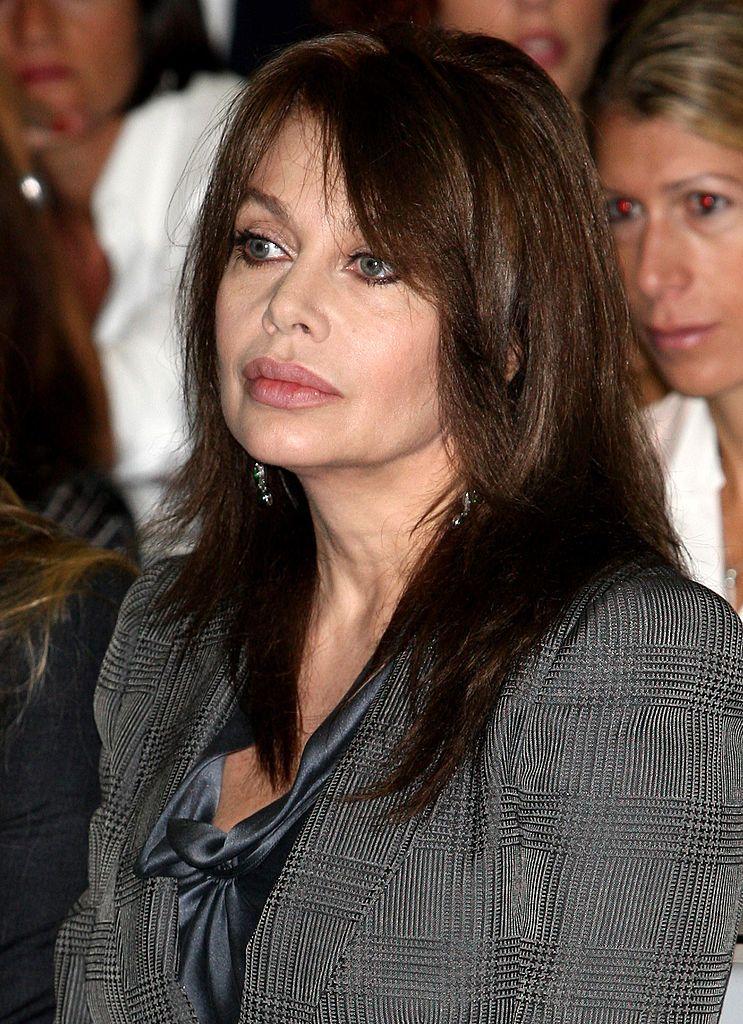 Berlusconi wife pics