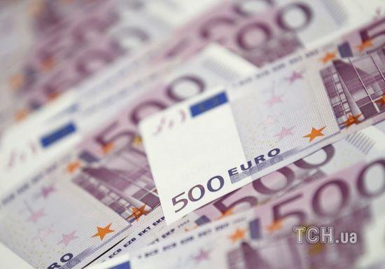 Ціни на українські єврооблігації позитивно відреагували на підвищення газу