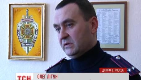 В Днепропетровске несовершеннолетние воришки украли по меньшей мере десять машин