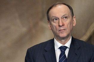 Глава Ради безпеки РФ вибачився за намір росіян вбити прем'єра Чорногорії — ЗМІ