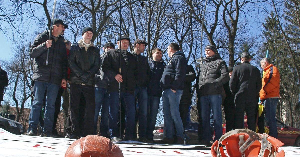 Зеленский рассказал о погашении зарплатной миллиардной задолженности шахтерам
