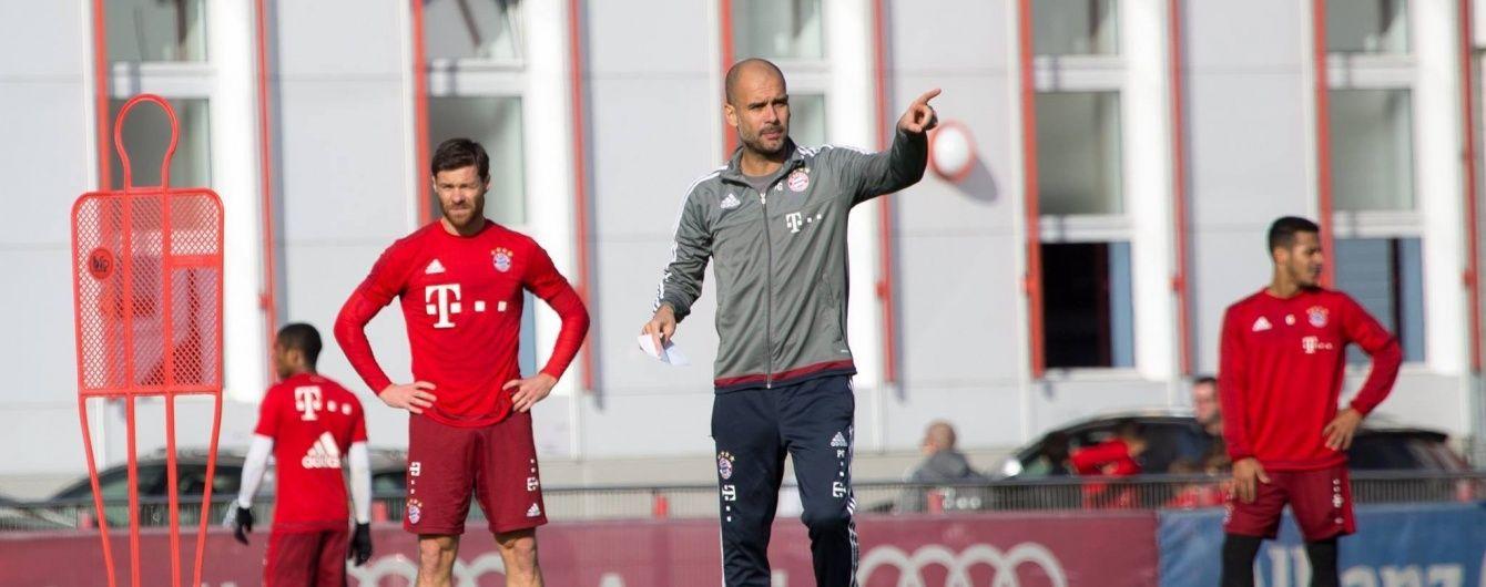 """Тренер """"Баварії"""" звинуватив гравців у набиранні зайвої ваги"""