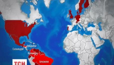 Эпидемия лихорадки Зика может вскоре охватить весь мир