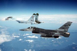 """""""Безответственный маневр"""". США заявили о перехвате Россией своего самолета над Черным морем"""