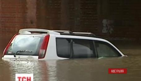 Висока вода накрила Австралію