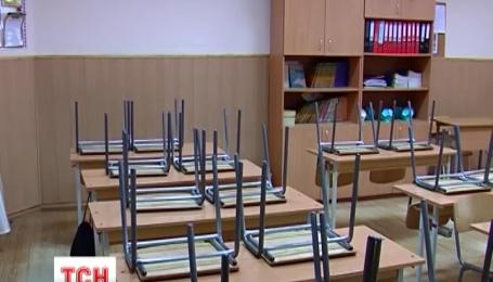 Карантин в киевских и полтавских школах продлили еще на одну неделю