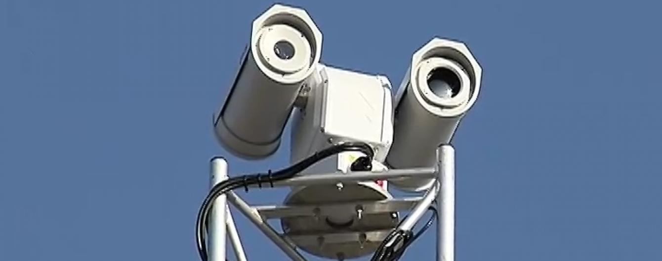 В ОБСЄ прокоментували скандал із фронтовими відеокамерами в Широкиному