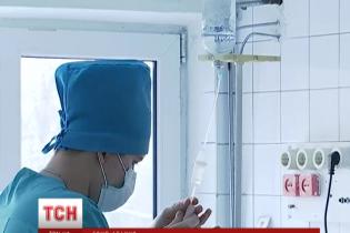 Київ вийшов на пік епідемії грипу