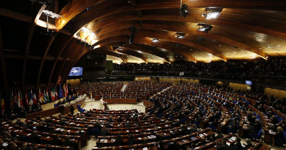 У ПАРЄ схвалили резолюцію, що передбачає скасування санкцій проти Росії - ЗМІ