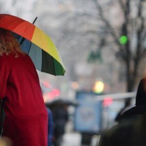 Синоптики предупреждают о мором снеге и сильном ветре. Прогноз погоды в Украине на 15 декабря