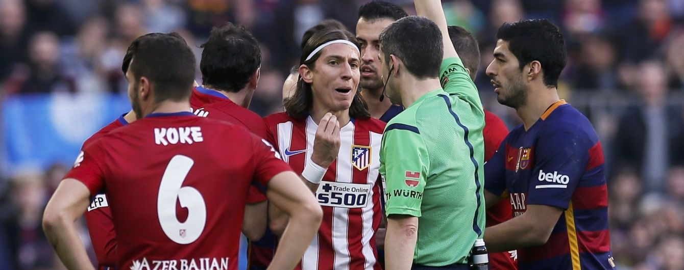 """""""Барселона"""" здолала """"Атлетіко"""" у супербитві за лідерство Ла Ліги"""