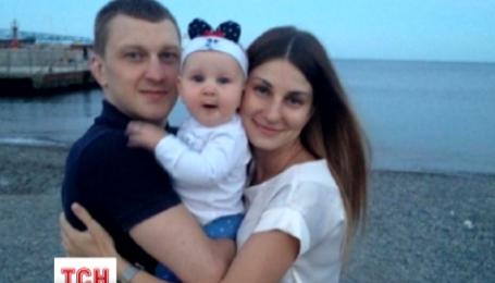Состояние здоровья жены украинского самбиста Самчука остается стабильно тяжелым