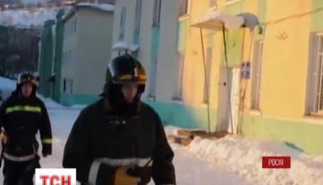 Мощное землетрясение на Дальнем Востоке России
