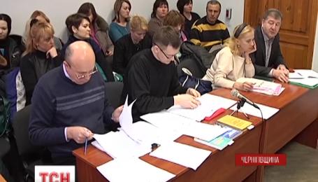 На Черниговщине учительница-пропагандистка через суд пытается вернуться в школу