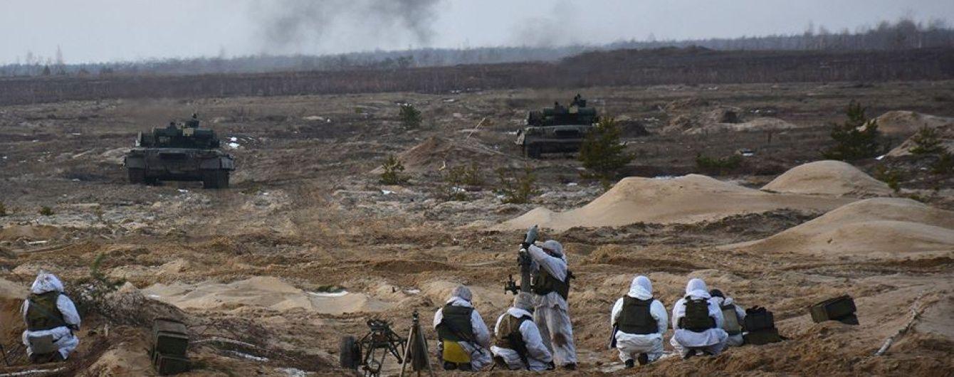 Минулої доби на Донбасі сили АТО зазнали серйозних втрат