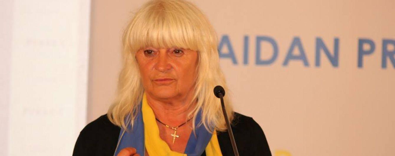 У Києві заарештували відому правозахисницю за підозрою у замовному вбивстві