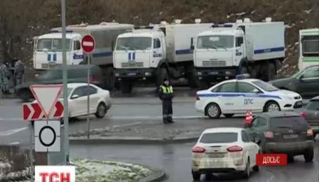 Между Россией и Польшей прекращаются автомобильные перевозки